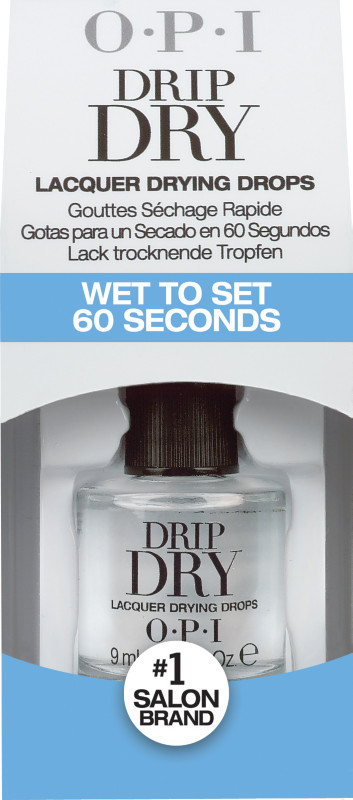 OPI Drip Dry Lacquer Drying Drops | Ulta Beauty