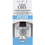 OPI Drip Dry Lacquer Drying Drops 0.3 oz