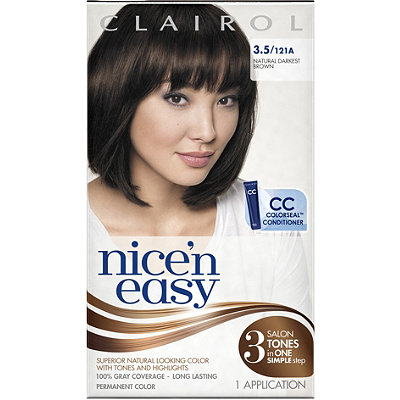 ClairolNice %27N Easy Permanent Hair Color