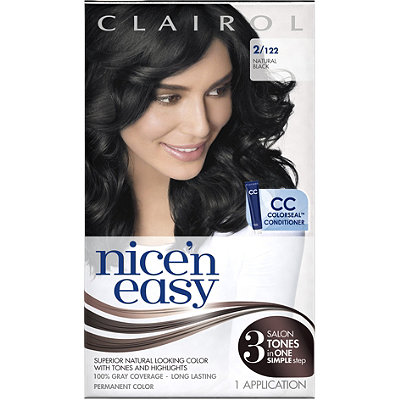 Clairol Nice %27N Easy Permanent Hair Color