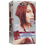 L'Oréal Feria High-Intensity Shimmering Colour Ruby Rush R68