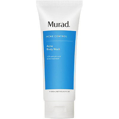 Acne Control Acne Body Wash