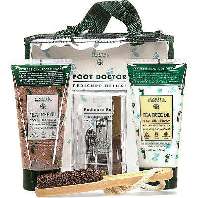 Earth TherapeuticsFoot Doctor Pedicure Kit