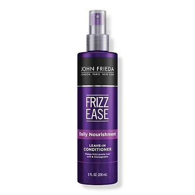 John Frieda Frizz Ease Daily Nourishment Leave-In Conditioning Spray