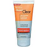 NeutrogenaRapid Clear Oil Control Foaming Cleanser