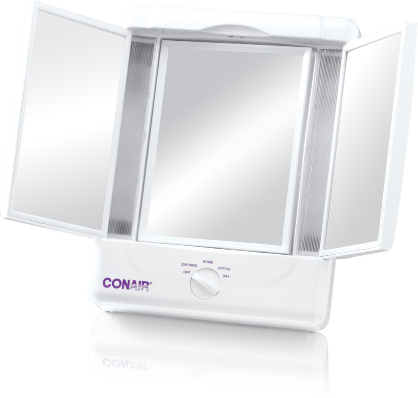 . Illumina Lighted Makeup Mirror   Ulta Beauty
