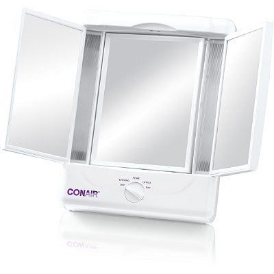 ConairIllumina Lighted Makeup Mirror