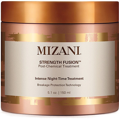 Mizani H2O Intense Strengthening Night-Time Treatment