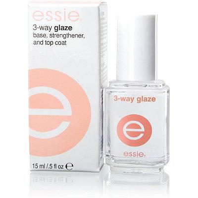 Essie3-Way Glaze