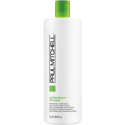 Smoothing Super Skinny Daily Shampoo