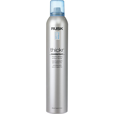 Thickr Hairspray