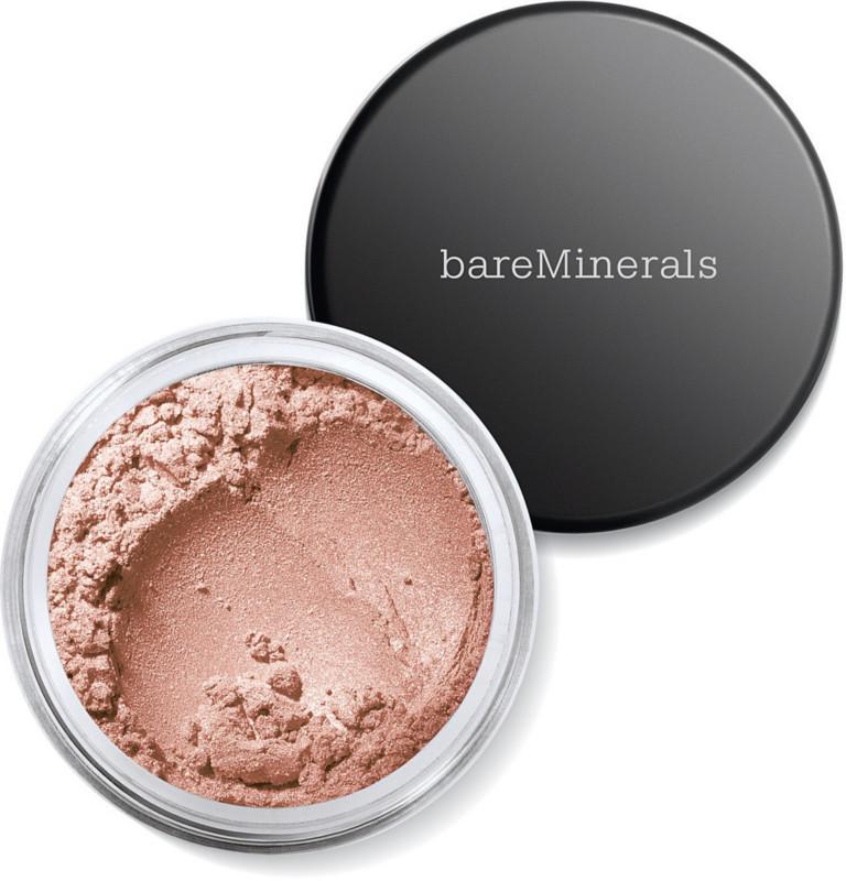 bare minerals highlighter