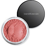 BareMinerals Blush Beauty (blushed pink)