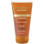 Sublime Bronze Self Tanning Gelee
