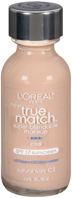 True Match Super Blendable Makeup | Ulta Beauty