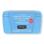 Neutrogena Makeup Remover Cleansing Towelettes with Case