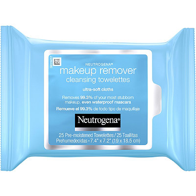 Make-up Remover Cleansing Towelettes Refill