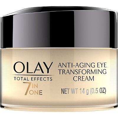 Total Effects Anti-Aging Eye Treatment Eye Transforming Cream
