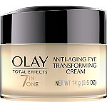 OlayTotal Effects Anti-Aging Eye Treatment Eye Transforming Cream