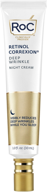 RoC | Deep Wrinkle Night Cream