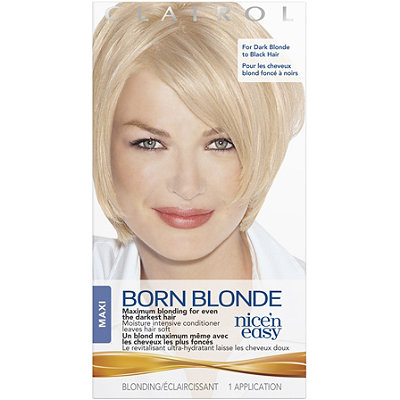 Clairol Born Blonde Maxi Blonding Kit