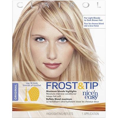 Best diy highlight kit do it your self best diy hair highlight kit freeatvs info pmusecretfo Gallery
