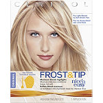 Frost & Tip Nice 'n Easy Maximum Blonde Highlights Kit