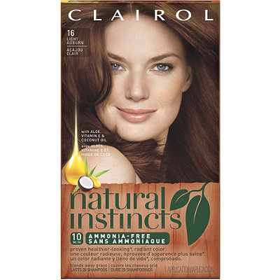 ClairolClairol Natural Instincts