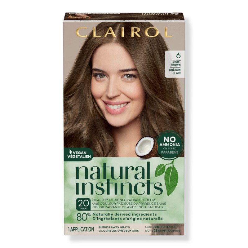Clairol Clairol Natural Instincts Ulta Beauty