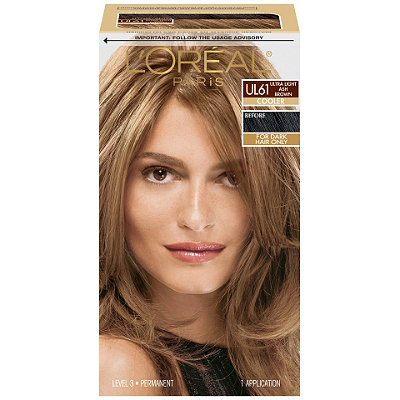 L'Oréal Preference True Brunettes