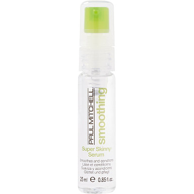 Paul Mitchell Travel Size Smoothing Super Skinny Serum