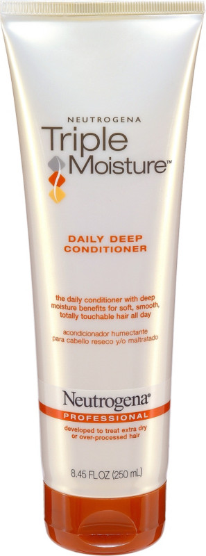 Triple Moisture Daily Deep Conditioner | Ulta Beauty
