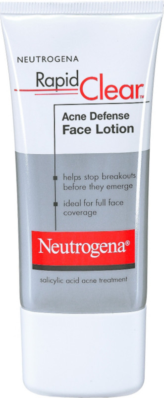 Acne Defense Face Lotion | Ulta Beauty