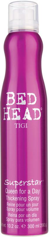 superstar tigi bed head