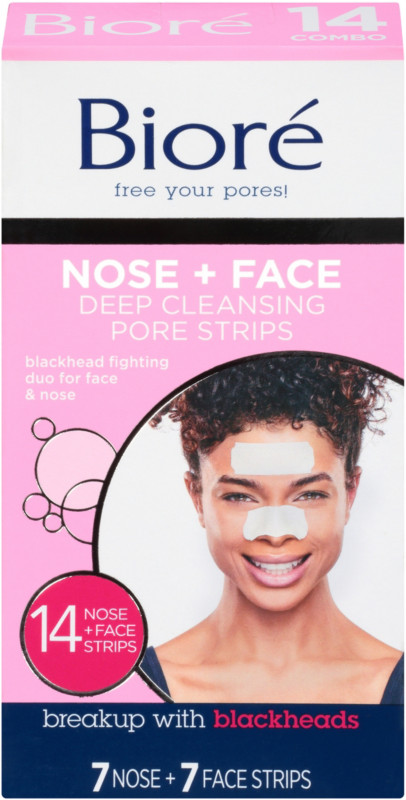 Combo Pack Deep Cleansing Pore Strips | Ulta Beauty