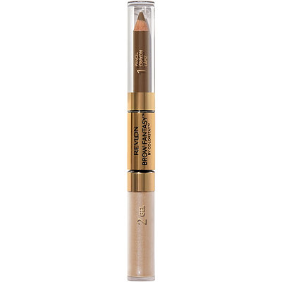 Revlon Brow Fantasy Pencil %26 Gel