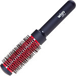 Volume %26 Shine Ceramic Brush with Ion Bristles