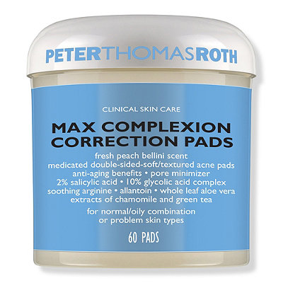 Peter Thomas RothMax Complexion Correction Pads