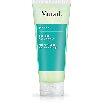 Sensitive Soothing Gel Cleanser