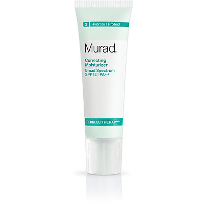 MuradCorrecting Moisturizer Broad Spectrum SPF 15 %2F PA%2B%2B