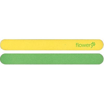 FloweryLemon Lime Nail File
