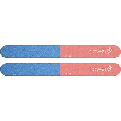 Flowery Blinky 4-Way File