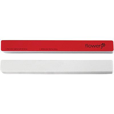 FloweryTexas 2-Step Nail Buffer