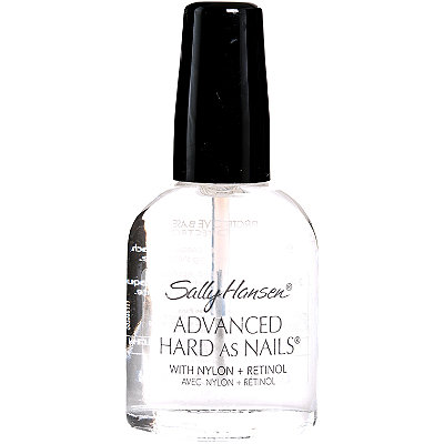 Sally Hansen Hard As Nails Color