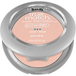 True Match Super Blendable Powder