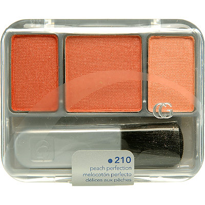 CoverGirlInstant Cheekbones Contouring Blush