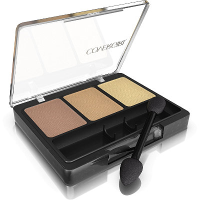 CoverGirl Eye Enhancers 3 Kit Shadows