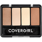 CoverGirl Online Only Eye Enhancers 4 Kit Shadows