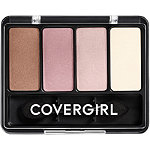 CoverGirl Eye Enhancers 4 Kit Shadows