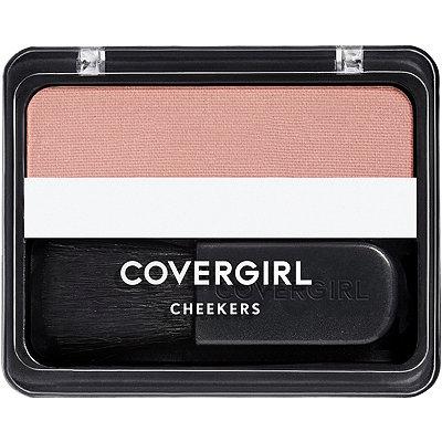 CoverGirlCheekers Blush